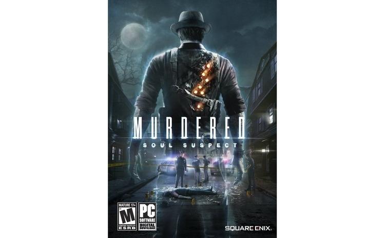 Joc Murdered: Soul Suspect Pentru Pc