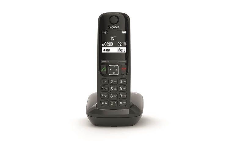 Telefon fara fir DECT Gigaset AS690