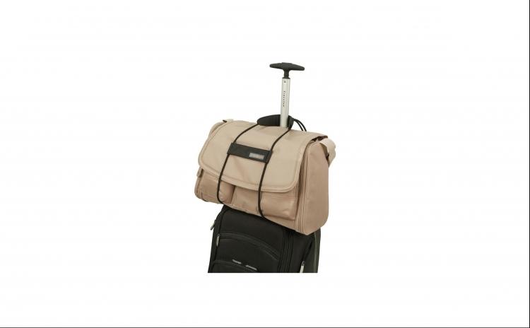 Sistem elastic de prindere bagaje