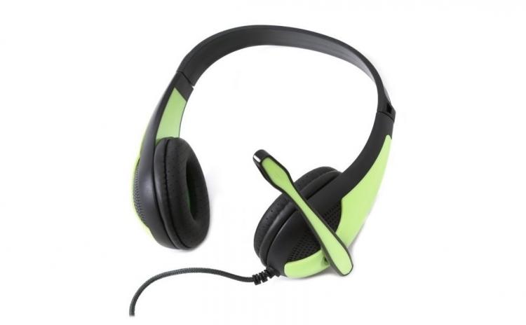 Casti cu microfon Freestyle FH4008G