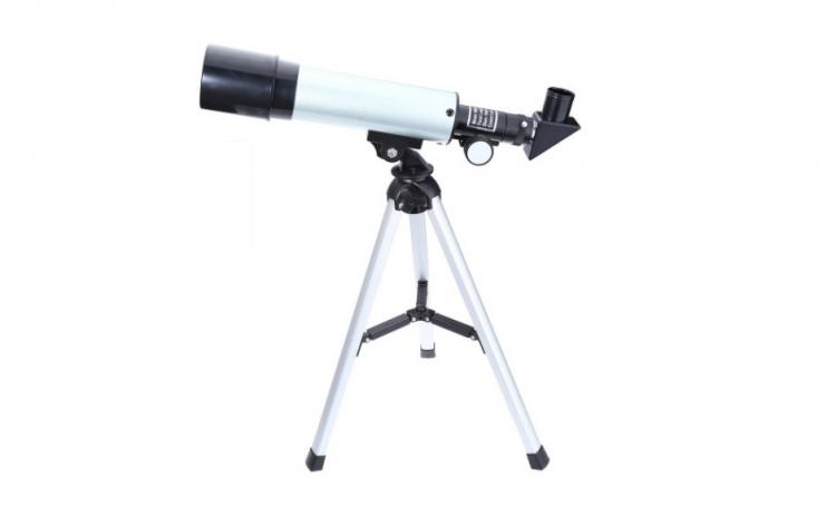 Telescop semiprofesional, la 169 RON in loc de 399 RON
