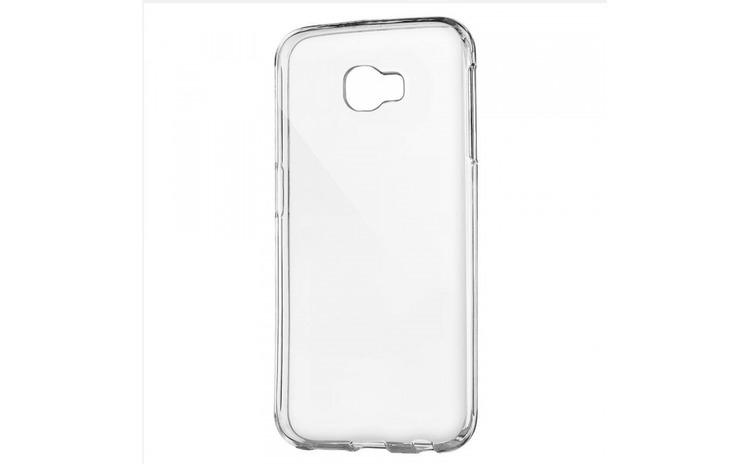 Husa Clear Gel 1.0mm pentru Xiaomi Mi 8