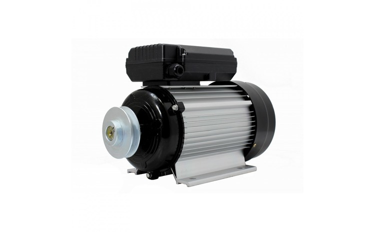 Motor electric monofazic 3 kW 2850