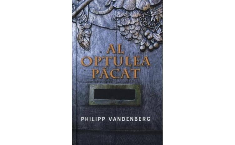 Al optulea pacat, autor Philipp