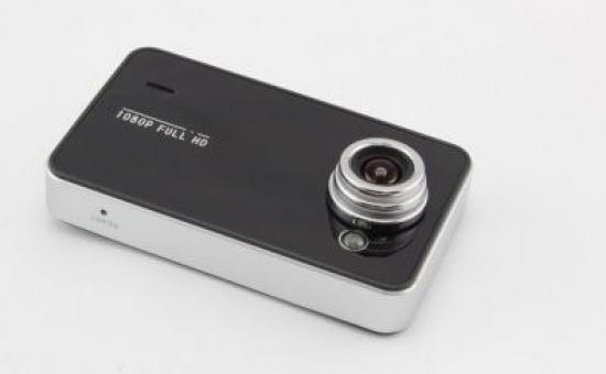Camera audio-video pentru masina K6000