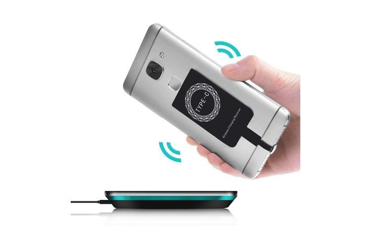 Receptor Incarcare wireless pentru