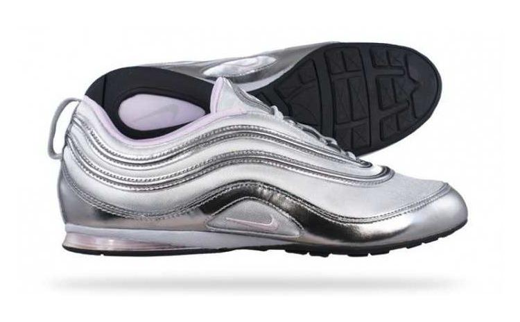 Pantofi Nike Nike Air Plata
