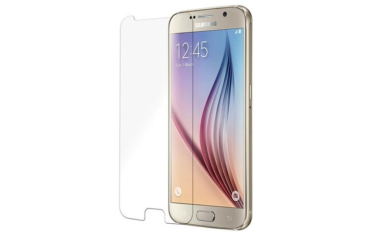 Folie ecran, Samsung Galaxy S6 Edge,