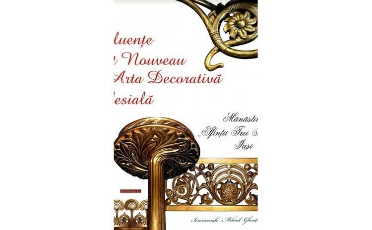 Influențe Art Nouveau în arta