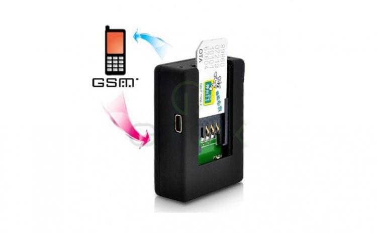 Ai Ocazia Sa Fi Un Super Spion Cu Ajutorul Microfonului Gsm N9, Un Dispozitiv Pentru Monitorizare Cu Cartela Gsm/sim, Dispune De Functia Activare Vocala, La Numai 109 Ron In Loc De 250 Ron