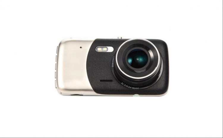 Camera Auto DVR H420 - FullHd, 170 Grade