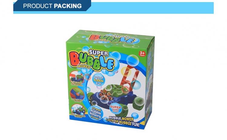 Jucarie pentru baloane de sapun
