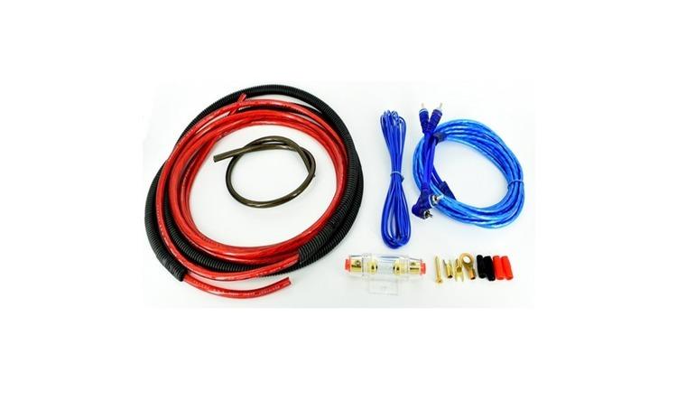 Set RAA 1200 cablu si sigurante pentru