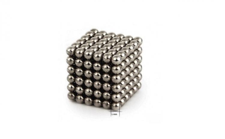 Set 216 bilute magnetice