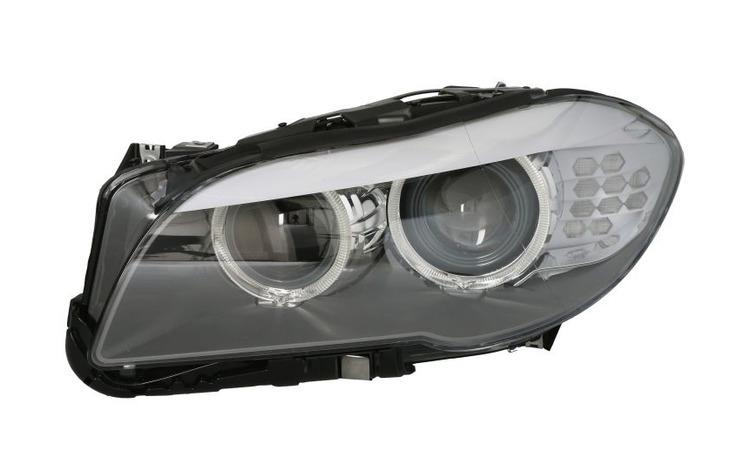 Far Bi-xenon cu Led, BMW Seria 5 F10,