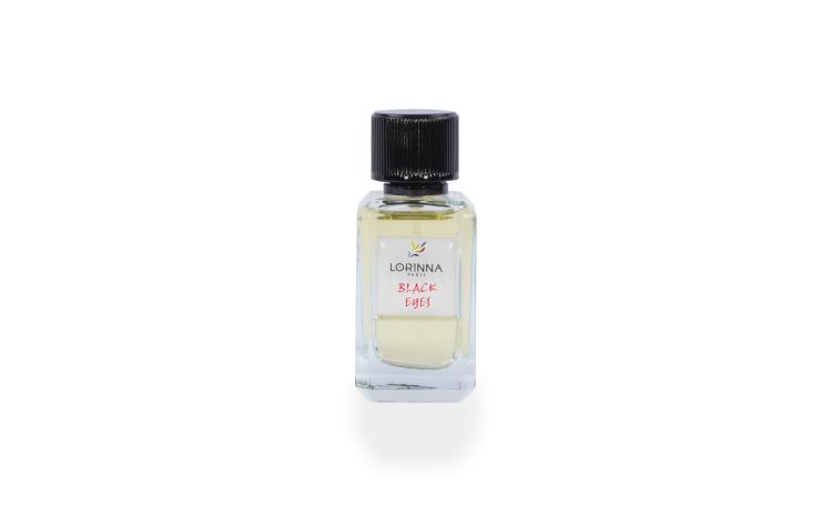 Apa de parfum Lorinna BLACK EYES