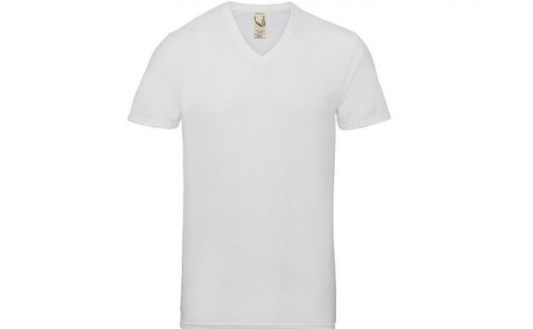 Tricou V-neck - 12 culori