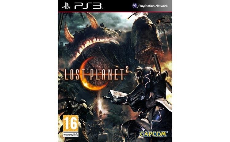 Imagine indisponibila pentru Joc Lost Planet 2 Pentru Playstation 3