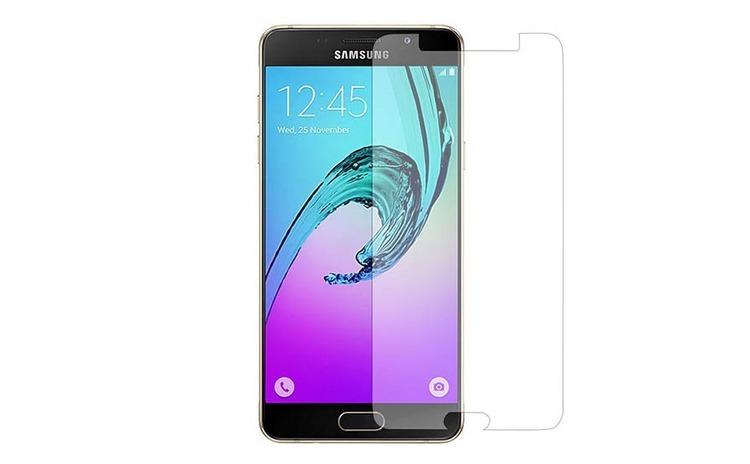 Folie ecran, Samsung Galaxy A3 2016,
