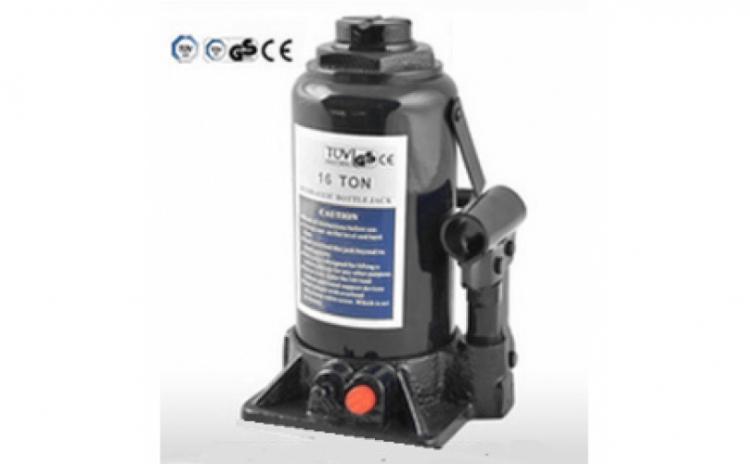 Cric hidraulic cilindric 16T
