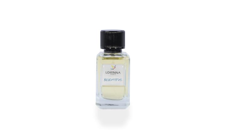 Apa de parfum Lorinna BEAUTIFUL