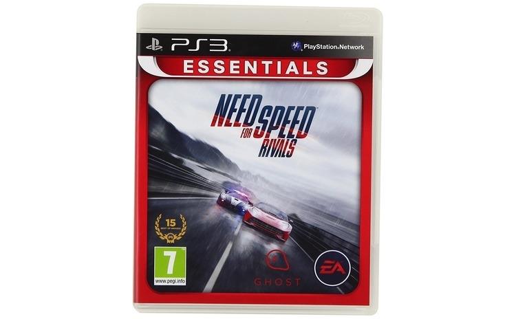 Imagine indisponibila pentru Joc Need For Speed: Rivals (essentials) Pentru Playstation 3
