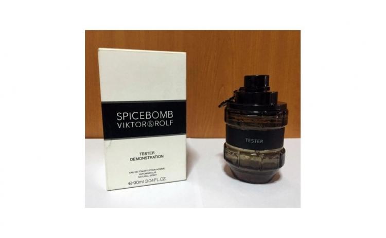 Parfum Viktor & Rolf Spicebomb