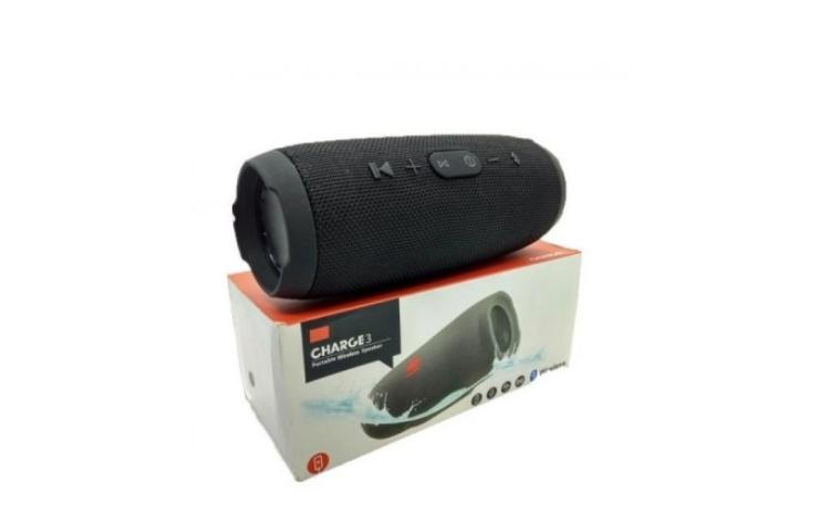 Boxa Portabila 20 W, USB, Waterproof