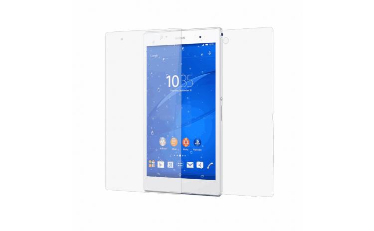 Folie de protectie Sony Xperia Z3 Tablet Compact 8.0