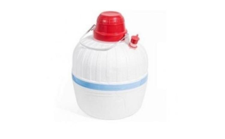 Recipient izotermic pentru apa 5L