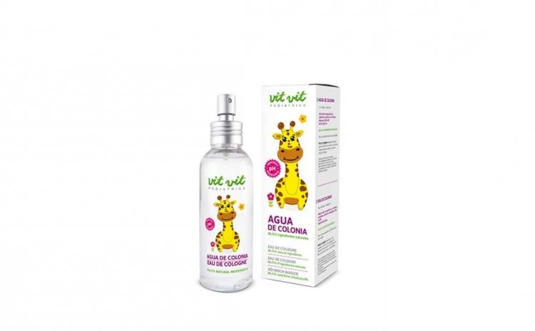 Parfum Pentru Copii Fara Alcool Cu 87% Din Ingrediente Naturale  La Doar 24 Ron De La 65 Ron