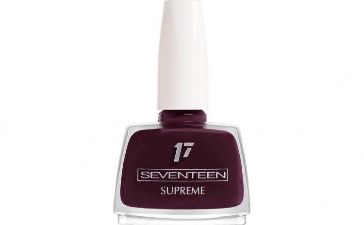 Supreme Nail Enamel Seventeen, Color 48