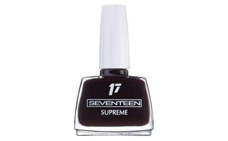 Supreme Nail Enamel Seventeen, Color 50