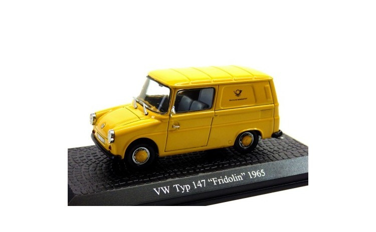 Macheta Auto VOLKSWAGEN VW Typ 147
