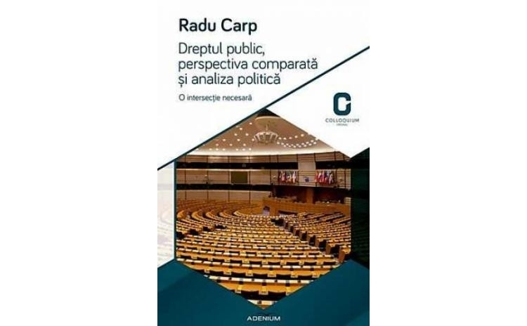 Dreptul public, perspectiva comparata