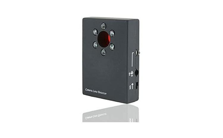 Detector de lentile camere ascunse LD-B1