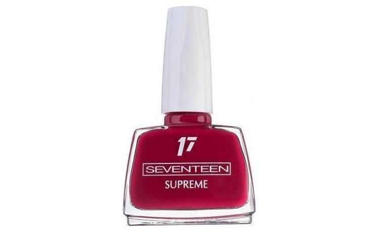 Supreme Nail Enamel Seventeen, Color 45