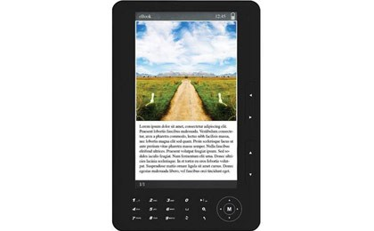 Pasionat de citit? Citeste carti in format electronic cu eBook Reader Poket Ed 7 inch Color, la 369 RON in loc de 799 RON + Transport GRATUIT