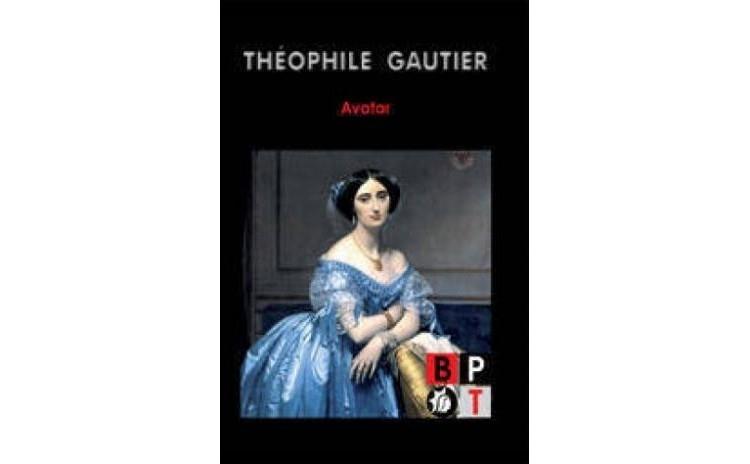 Avatar, autor Theophile Gautier