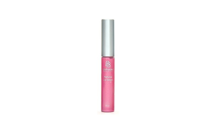 Luciu de buze Sweetheart 8ml BAREFACED BEAUTY 8-ml sweetheart
