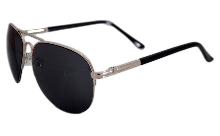 Ochelari de soare Aviator - Bleumarin -