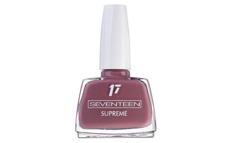Supreme Nail Enamel Seventeen, Color 115