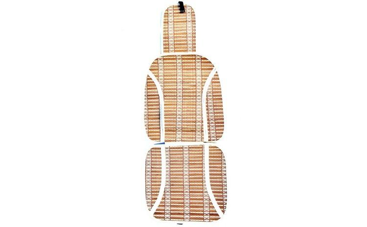 Husa bambus TTH01 bej 2buc./set
