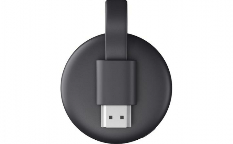 Media player Google Chromecast 3