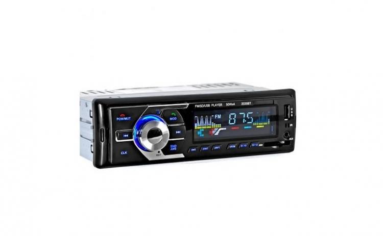 MP3 Player auto Bluetooth