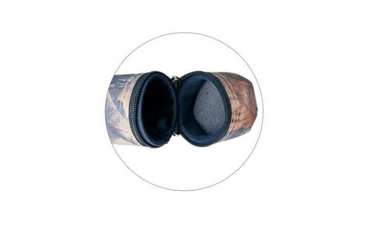 Geanta/tub transport undite/lansete