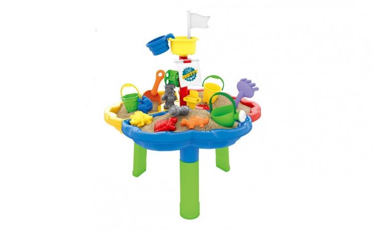 Masuta copii plaja Sand Beach Toys