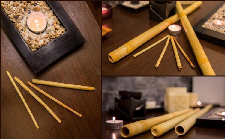 Masajul De Relaxare Si Remodelare Cu Bambus: Abonament De 10 Sedinte, La 249 Ron In Loc De 750 Ron