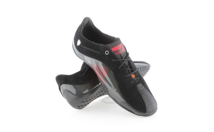 Imagine indisponibila pentru Pantofi Puma Puma Kraftek SF Negru