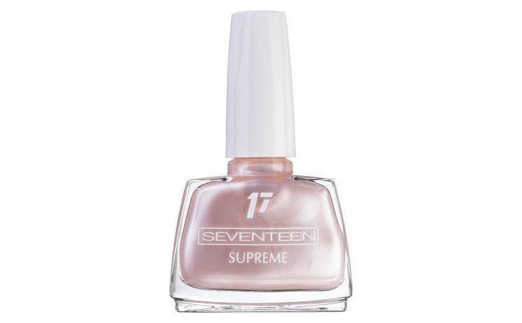 Supreme Nail Enamel Seventeen, Color 168